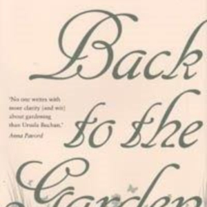 Titel: Back to the Garden