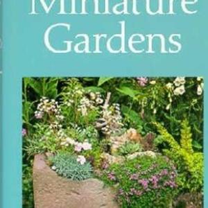 Titel: Miniature Gardens