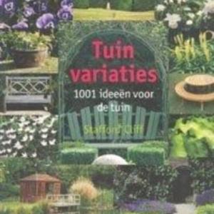 Titel: Tuinvariaties