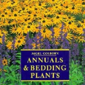 Titel: Annuals & Bedding Plants