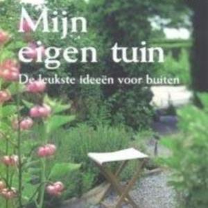 Titel: Mijn eigen tuin