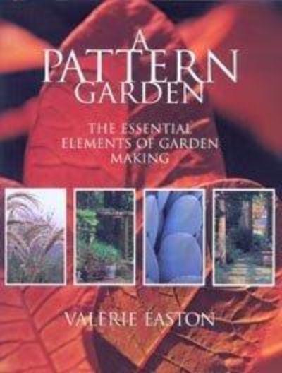 Titel: A Pattern Garden