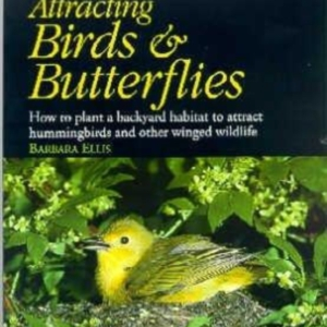 Titel: Attracting Birds & Butterflies
