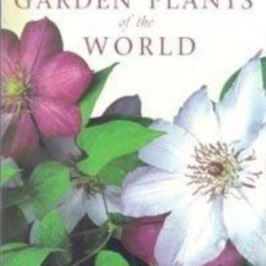 Titel: An Illustrated Reference to Garden Plants of the World
