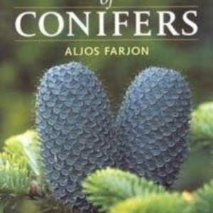 Titel: A Natural History of Conifers