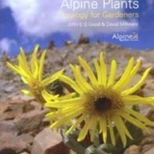 Titel: Alpine Plants