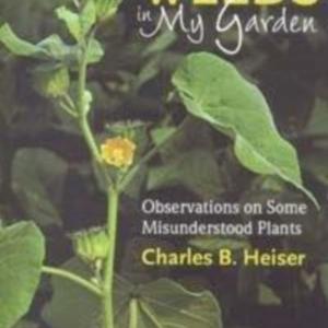Titel: Weeds in My Garden