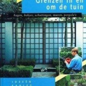 Titel: Grenzen in en om de tuin