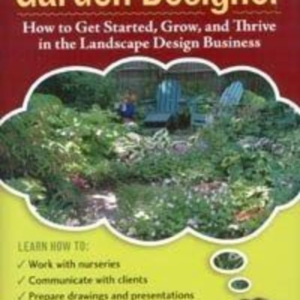 Titel: So You Want to Be a Garden Designer