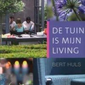 Titel: De Tuin is mijn Living
