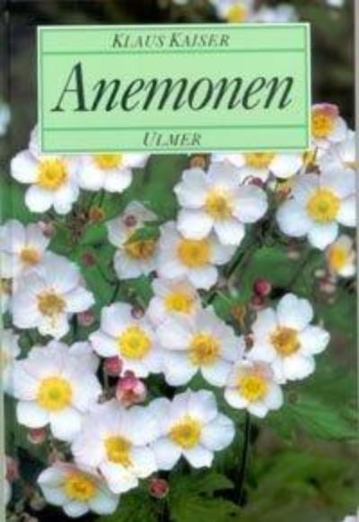 Titel: Anemonen