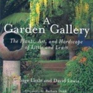 Titel: A Garden Gallery