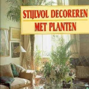 Titel: Stijlvol Decoreren met Planten