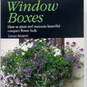 Titel: Window Boxes