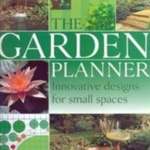 Titel: The Garden Planner