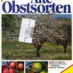 Titel: Alte Obstsorten