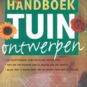 Titel: Handboek Tuinontwerpen