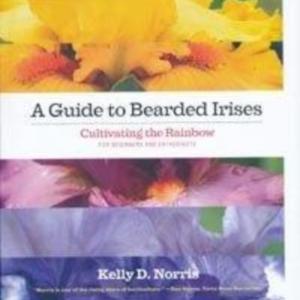 Titel: A Guide to Bearded Irises