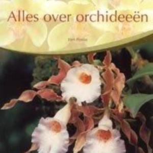Titel: Alles over orchideeen
