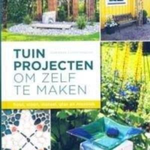 Titel: Tuinprojecten om zelf te maken