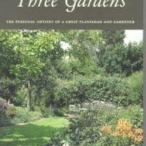 Titel: Three Gardens