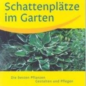 Titel: Schattenplätze im Garten